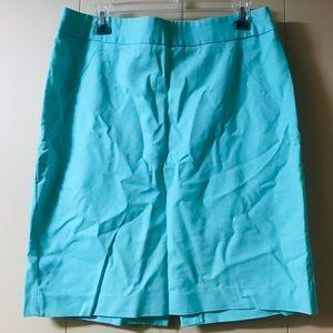 Grace Elements- Mint Color Skirt